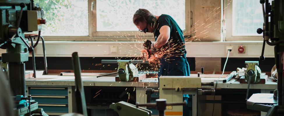ISO 45001 Töötervishoiu ja tööohutuse juhtimissüsteemid